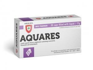 Aquares