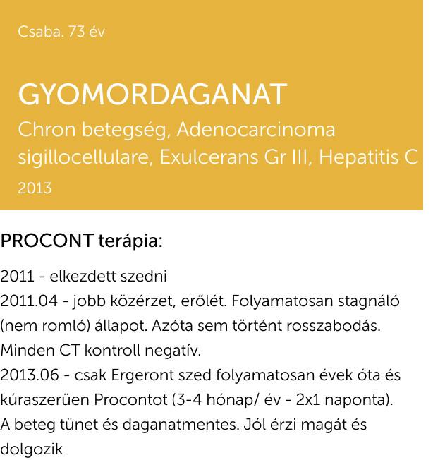 GYOMORDAGANAT 1