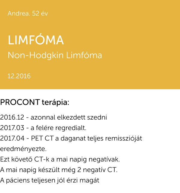 LIMFÓMA 1