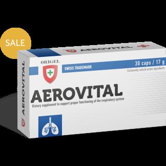 AEROVITAL - Origel Inernational